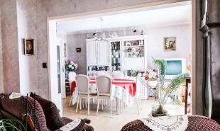 vente Appartement 5 pièces Roanne