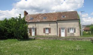 vente Maison / Villa 3 pièces St Jean de la Motte
