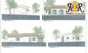 vente Maison / Villa 5 pièces Pertuis
