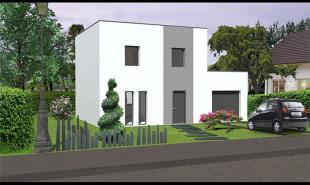 vente Maison / Villa 5 pièces Jaulgonne
