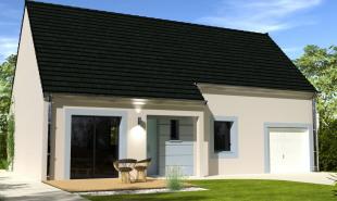 vente Maison / Villa 5 pièces Dannemois (91490)