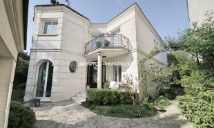 vente Maison / Villa 8 pièces Joinville-le-Pont