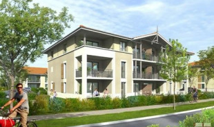 vente Appartement 3 pièces Martignas-sur-Jalle