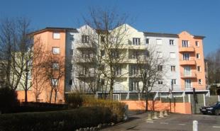 location Appartement 2 pièces Villers-Lès-Nancy