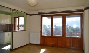 vente Appartement 3 pièces Font-Romeu-Odeillo-Via