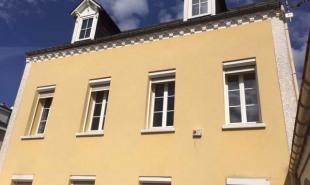vente Maison / Villa 5 pièces Le Petit Quevilly