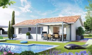 vente Maison / Villa 4 pièces Cadours