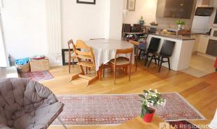 vente Appartement 5 pièces St Germain en Laye