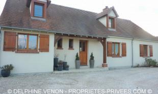vente Maison / Villa 6 pièces Jargeau