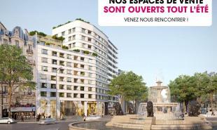produit d'investissement Appartement 4 pièces Paris 12ème