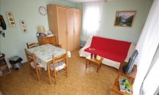 vente Appartement 2 pièces St Lary Soulan