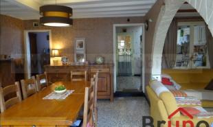 vente Maison / Villa 6 pièces Sailly Flibeaucourt