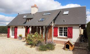 vente Maison / Villa 5 pièces Saint Andre de l'Eure
