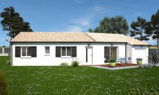 vente Maison / Villa 5 pièces Barsac