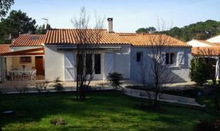 vente Maison / Villa 6 pièces La Tranche sur Mer