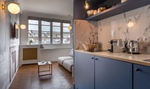 vente Appartement 1 pièce Paris 1er
