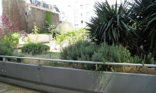 vente Appartement 4 pièces Paris 11ème