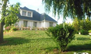 vente Maison / Villa 6 pièces La Membrolle sur Choisille