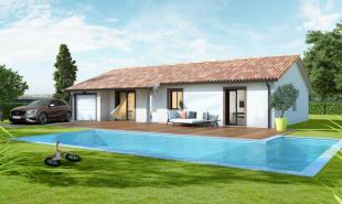 vente Maison / Villa 4 pièces Bretx