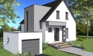 vente Maison / Villa 5 pièces Holtzwihr