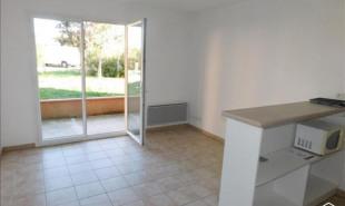 location Appartement 2 pièces Saint-Chamas