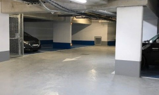 location Parking Montreuil