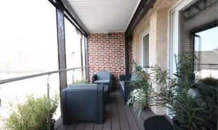 vente Appartement 5 pièces Saint-Quentin