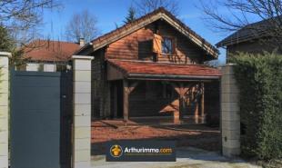 vente Maison / Villa 2 pièces Belmont Tramonet