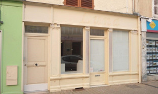 location Boutique 2 pièces Bar-sur-Aube