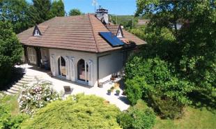 vente Maison / Villa 7 pièces Arinthod