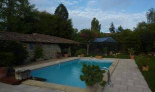 vente Maison / Villa 10 pièces La Lande-de-Fronsac