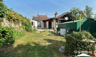 vente Maison / Villa 3 pièces Viry-Chatillon