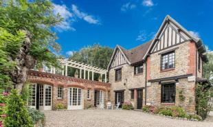 vente Maison / Villa 5 pièces La Celle Saint Cloud