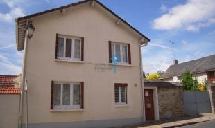 vente Maison / Villa 5 pièces Dannemois