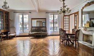 vente Appartement 3 pièces Paris 10ème