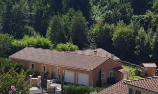 vente Maison / Villa 5 pièces St Paul en Jarez