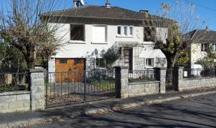 vente Maison / Villa 5 pièces Maurs