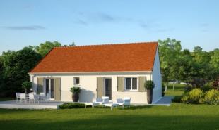 vente Maison / Villa 3 pièces Maison-Roland