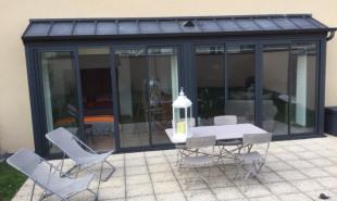 vente Maison / Villa 3 pièces Houdan