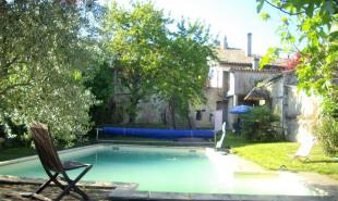 vente Maison / Villa 18 pièces La Lande de Fronsac