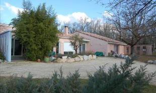 vente Maison / Villa 7 pièces Bessieres