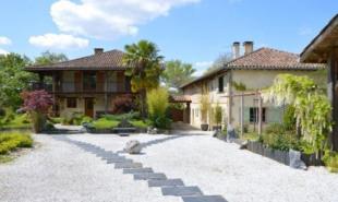 vente de prestige Maison / Villa 12 pièces Boulogne sur Gesse