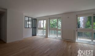 vente Appartement 6 pièces Levallois Perret