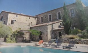 vente de prestige Maison / Villa 15 pièces Rousson
