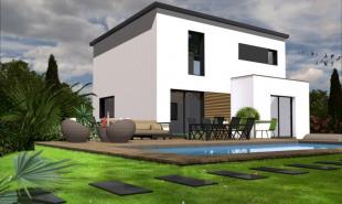 vente Maison / Villa 4 pièces Saint Lumine de Coutais