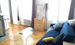location Appartement 2 pièces Paris 3ème
