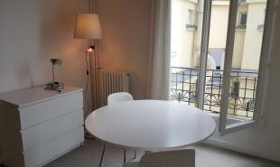 location Appartement 1 pièce Paris 19ème