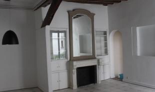 location Appartement 3 pièces Paris 4ème