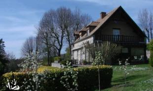 vente Maison / Villa 9 pièces St Cyr en Arthies