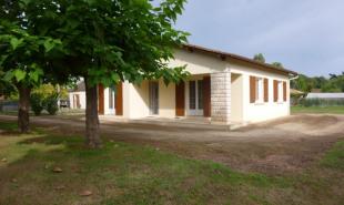 vente Maison / Villa 7 pièces Saint Pierre d Eyraud